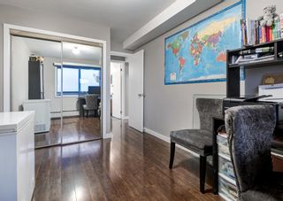 Photo 25: 701 300 MEREDITH Road NE in Calgary: Crescent Heights Apartment for sale : MLS®# A1083001