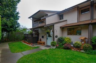 Photo 1: 56 1506 Admirals Rd in : VR Glentana Row/Townhouse for sale (View Royal)  : MLS®# 874731