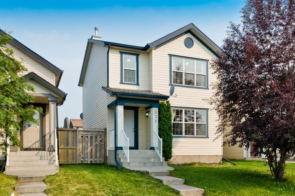 Main Photo: 371 Copperfield Heights SE in Calgary: Copperfield Detached for sale : MLS®# A1131781