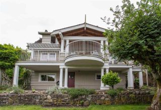 Photo 38: 2258 MATHERS Avenue in West Vancouver: Dundarave House for sale : MLS®# R2469648