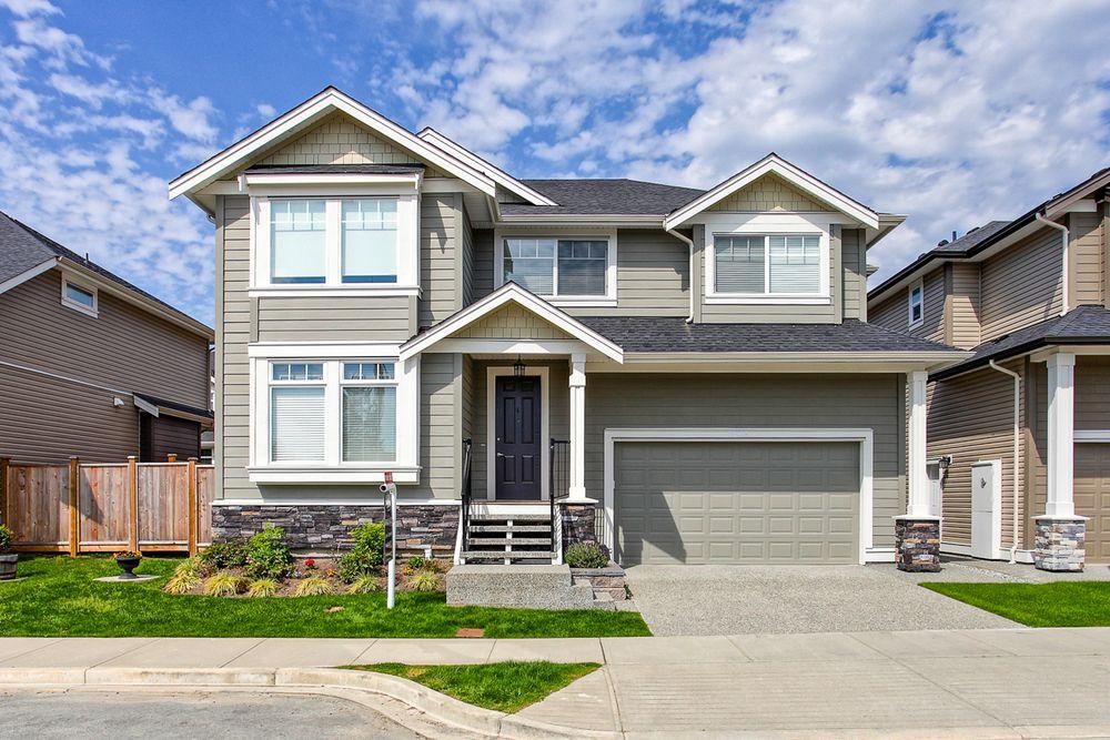 Main Photo: 20403 Wicklund Avenue in VillageWalk: Home for sale : MLS®# R2060416