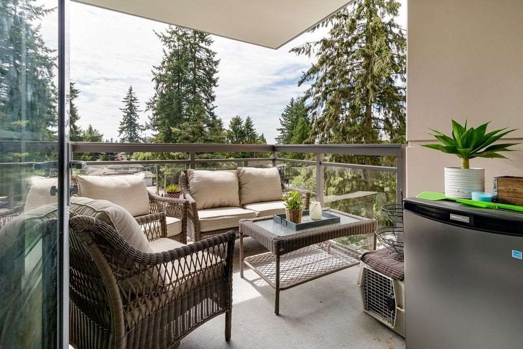 "Photo 17: Photos: 503 711 BRESLAY Street in Coquitlam: Coquitlam West Condo for sale in ""NOVELLA"" : MLS®# R2511615"