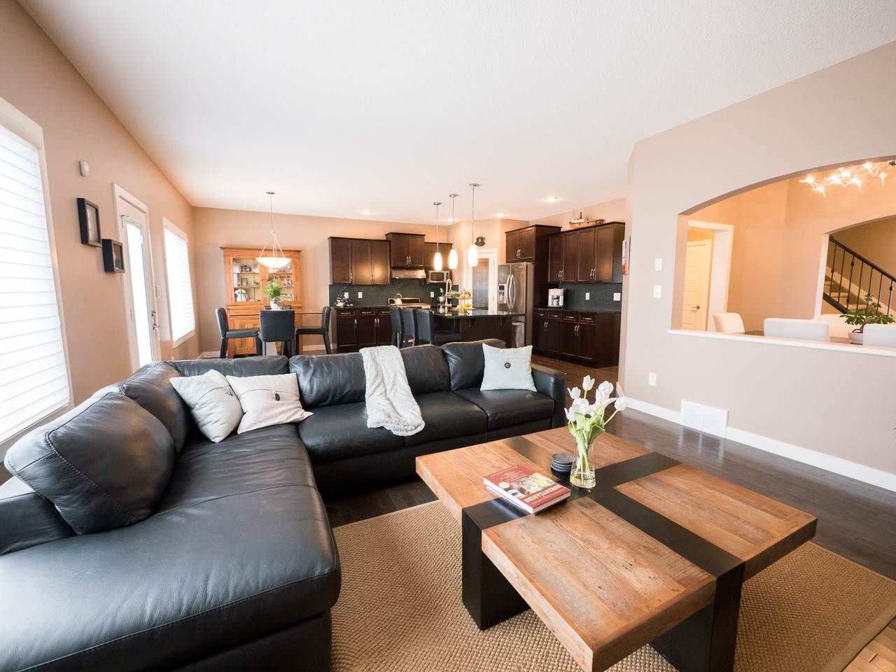 Main Photo:  in Edmonton: Zone 58 House for sale
