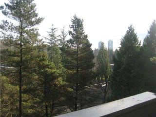Photo 6: 301 9149 SATURNA Drive in BURNABY: Simon Fraser Hills Condo for sale (Burnaby North)  : MLS®# V861237