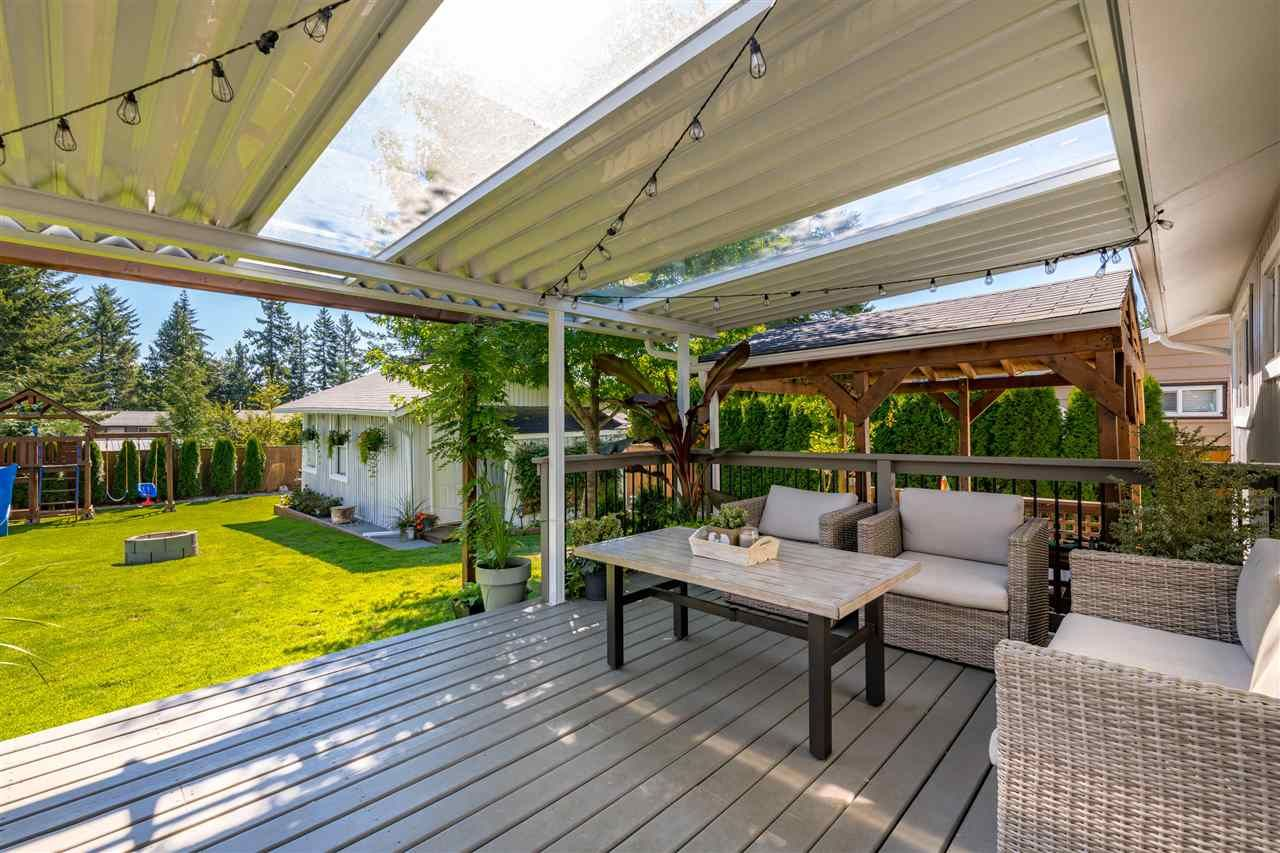 Photo 29: Photos: 32626 BADGER Avenue in Mission: Mission BC House for sale : MLS®# R2493289