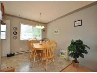 Photo 8: 32367 PTARMIGAN DR in Mission: Mission BC House for sale : MLS®# F1420172