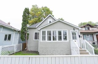 Photo 30: 303 Manitoba Avenue in Winnipeg: North End Residential for sale (4A)  : MLS®# 202122033