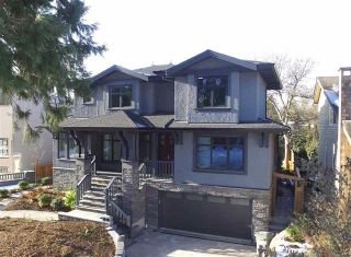 Photo 18: 4333 KEVIN Place in Vancouver: Dunbar House for sale (Vancouver West)  : MLS®# R2200814