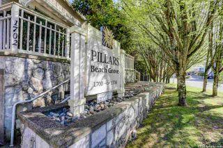 Photo 38: 3 1702 56 Street in Delta: Beach Grove Condo for sale (Tsawwassen)  : MLS®# R2568360