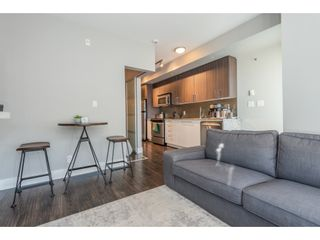 """Photo 6: A207 20211 66 Avenue in Langley: Willoughby Heights Condo for sale in """"Elements"""" : MLS®# R2551751"""