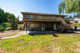 Photo 36: 49331 YALE Road in Chilliwack: East Chilliwack House for sale : MLS®# R2605420