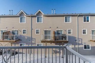 Photo 8: 24 243 Herold Terrace in Saskatoon: Lakewood S.C. Residential for sale : MLS®# SK851771