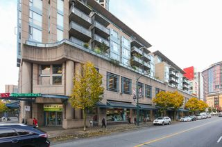Photo 2: 313 555 Abbott St in Vancouver: Downtown VE Condo for sale (Vancouver East)  : MLS®# V1097912