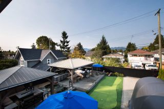 Photo 35: 1635 E 21ST Avenue in Vancouver: Knight House for sale (Vancouver East)  : MLS®# R2513481