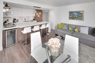 """Photo 2: 1602 1500 HOWE Street in Vancouver: Yaletown Condo for sale in """"THE DISCOVERY"""" (Vancouver West)  : MLS®# R2101112"""