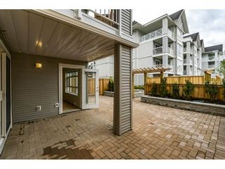 """Photo 14: 103 3136 ST JOHNS Street in Port Moody: Port Moody Centre Condo for sale in """"SONRISA"""" : MLS®# R2105055"""