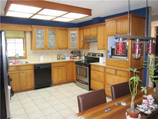 Photo 4: 12060 202ND Street in Maple Ridge: Northwest Maple Ridge House for sale : MLS®# V1104091