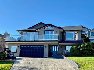 Photo 1: 757 Bowen Dr in : CR Willow Point House for sale (Campbell River)  : MLS®# 866933