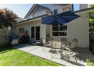 """Photo 17: 67 14468 73A Avenue in Surrey: East Newton Townhouse for sale in """"THE SUMMIT"""" : MLS®# R2110614"""