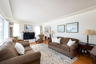 Photo 2: 347 CUMBERLAND Street in New Westminster: Sapperton House for sale : MLS®# R2621862
