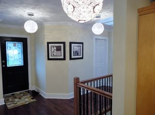 Photo 9: 1427 CORNELL AVENUE in Coquitlam: Central Coquitlam House for sale ()