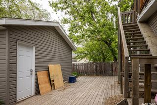 Photo 39: 405 27th Street West in Saskatoon: Caswell Hill Residential for sale : MLS®# SK864417