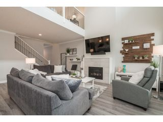 """Photo 3: 13 7138 210 Street in Langley: Willoughby Heights Townhouse for sale in """"Prestwick at Milner Heights"""" : MLS®# R2538094"""