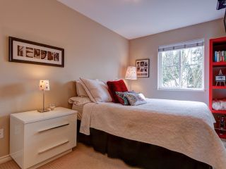 "Photo 11: 19 21535 88TH Avenue in Langley: Walnut Grove Townhouse for sale in ""Redwood Lane"" : MLS®# F1435147"