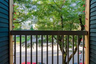 "Photo 24: 201 23343 MAVIS Avenue in Langley: Fort Langley Townhouse for sale in ""Mavis Court"" : MLS®# R2546821"
