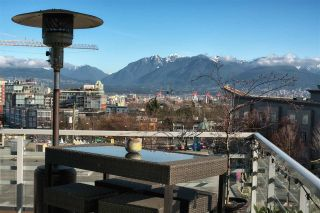 Photo 3: 409 298 E 11TH AVENUE in Vancouver: Mount Pleasant VE Condo for sale (Vancouver East)  : MLS®# R2053656