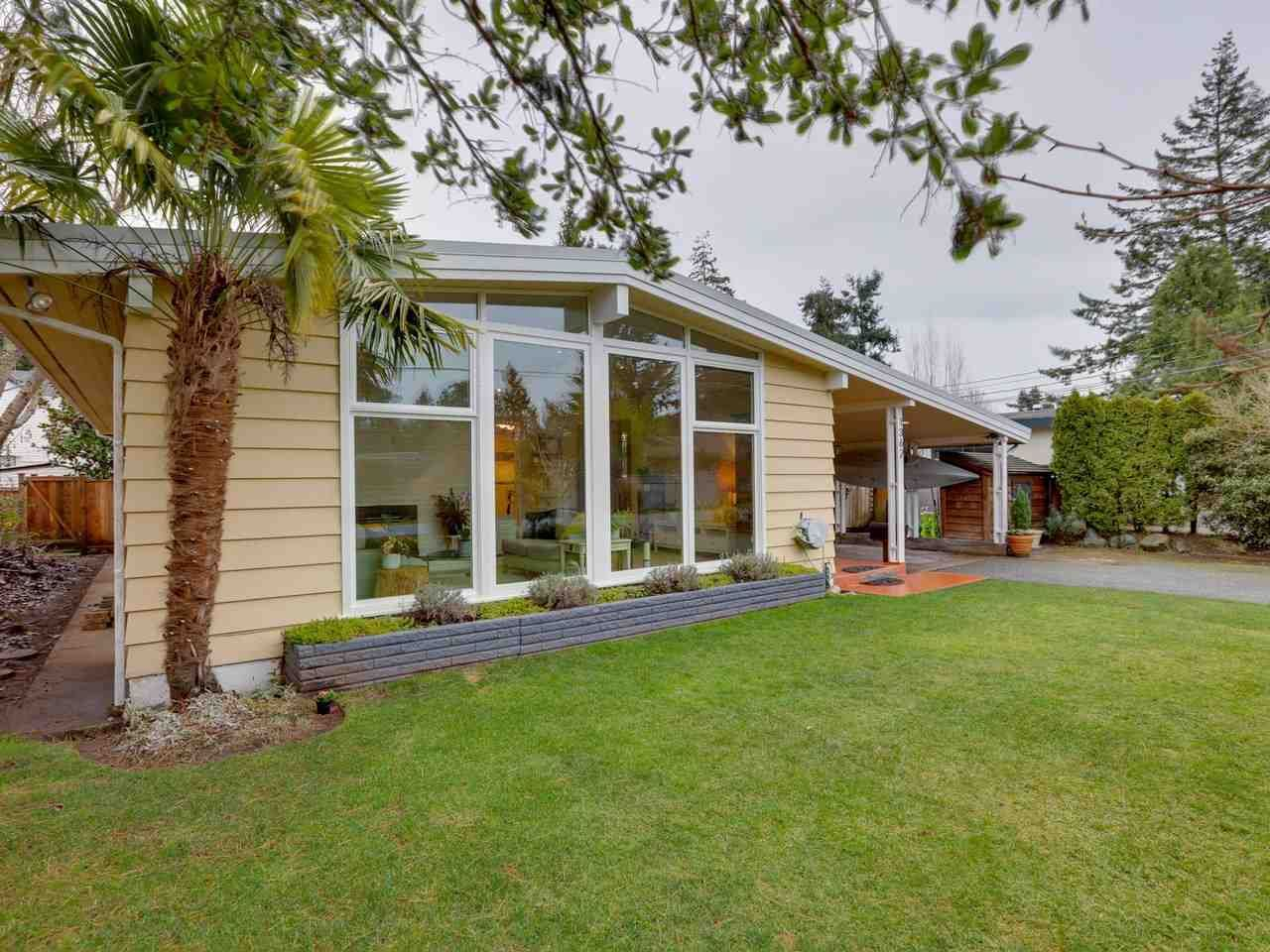 Main Photo: 1362 FARRELL Avenue in Delta: Beach Grove House for sale (Tsawwassen)  : MLS®# R2526426