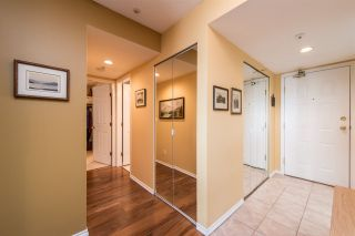 "Photo 5: 211 1519 GRANT Avenue in Port Coquitlam: Glenwood PQ Condo for sale in ""THE BEACON"" : MLS®# R2185848"