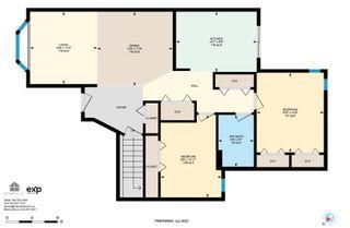 Photo 22: 5769 189 Street in Edmonton: Zone 20 Townhouse for sale : MLS®# E4247867