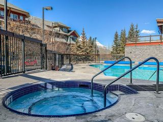 Photo 4: 323 109 Montane Road: Canmore Apartment for sale : MLS®# A1084926