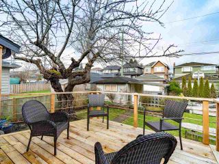 """Photo 28: 735 W 63RD Avenue in Vancouver: Marpole House for sale in """"MARPOLE"""" (Vancouver West)  : MLS®# R2547295"""