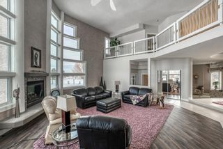 Photo 14: 55 Marquis Meadows Place SE: Calgary Detached for sale : MLS®# A1080636