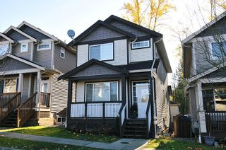 Photo 1: 24326 101A AVENUE in Maple Ridge: Albion House for sale : MLS®# R2016434