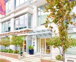 """Photo 1: 1902 821 CAMBIE Street in Vancouver: Downtown VW Condo for sale in """"RAFFLES"""" (Vancouver West)  : MLS®# R2432183"""