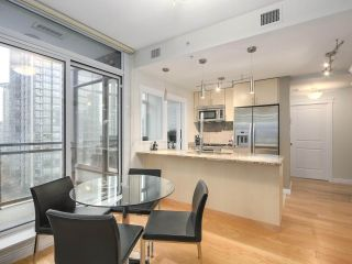 """Photo 7: 1202 1211 MELVILLE Street in Vancouver: Coal Harbour Condo for sale in """"The Ritz"""" (Vancouver West)  : MLS®# R2223413"""