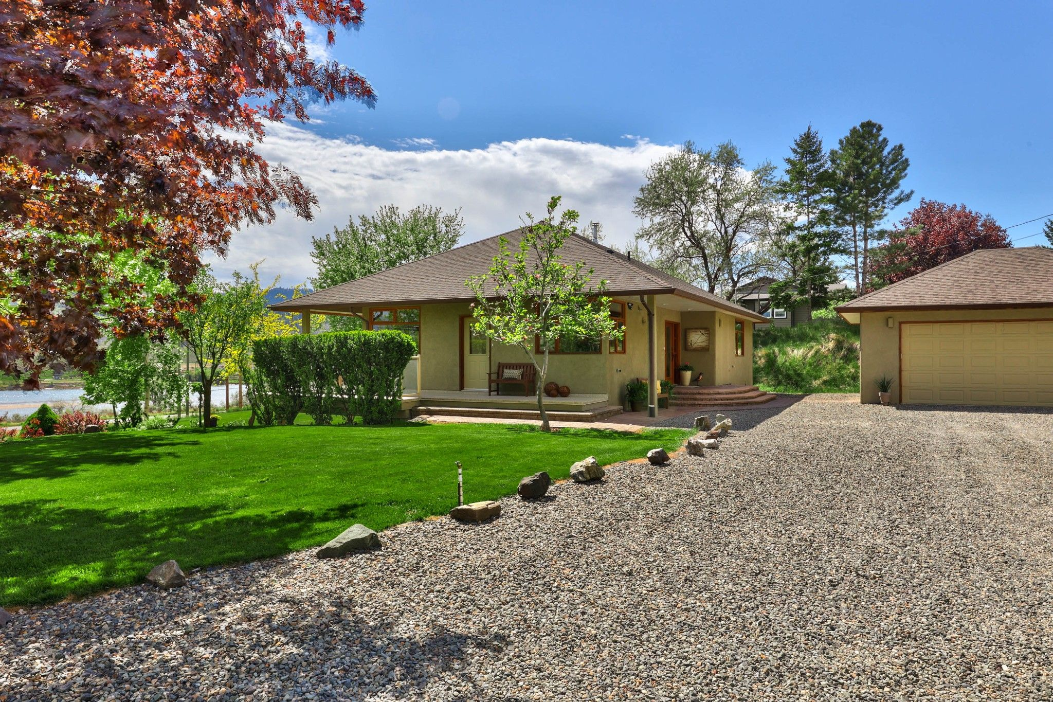 Photo 45: Photos: 3299 E Shuswap Road in Kamloops: South Thompson Valley House for sale : MLS®# 162162
