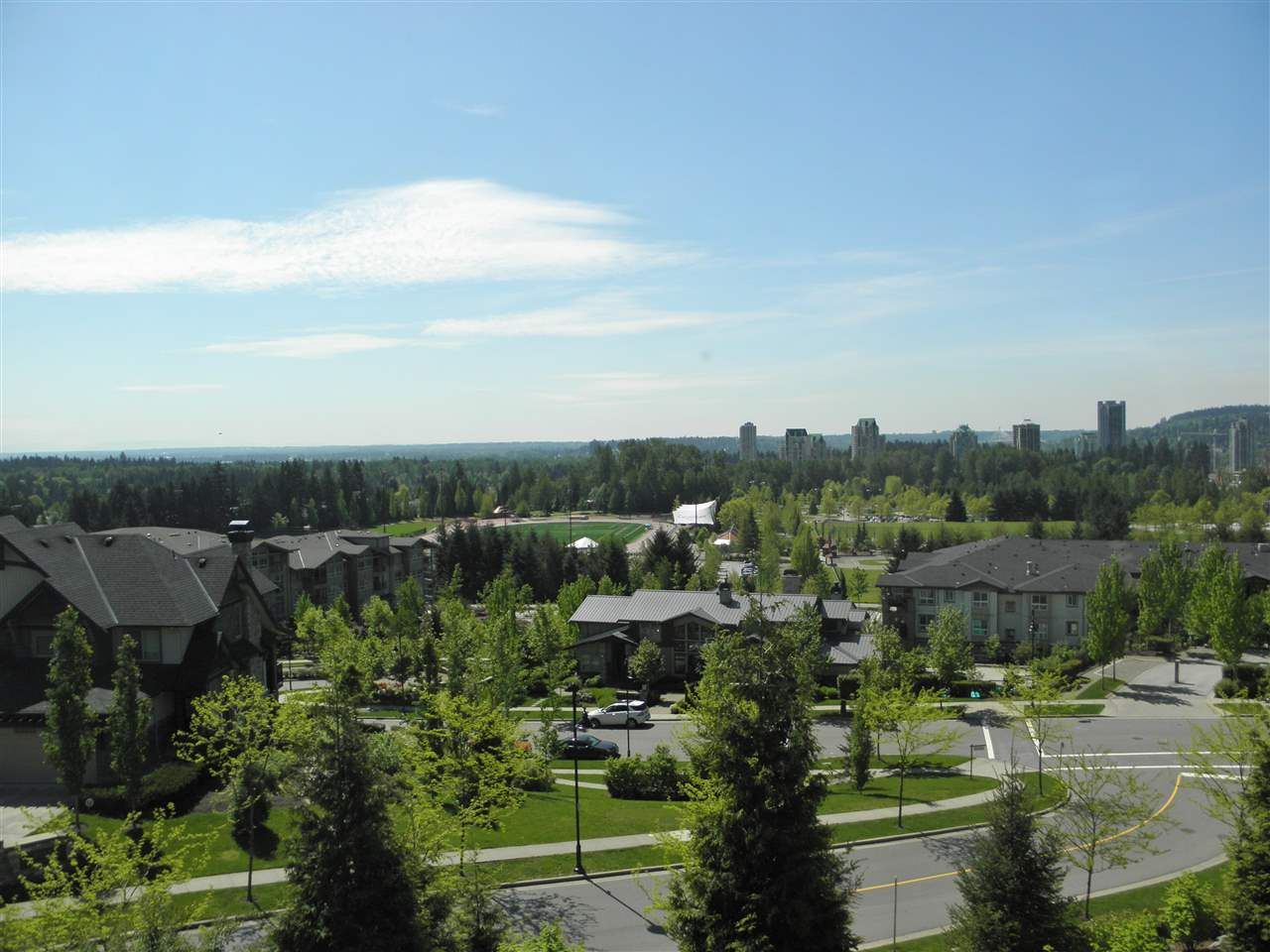 Main Photo: 18 1362 PURCELL DRIVE in Coquitlam: Westwood Plateau Townhouse for sale : MLS®# R2009945