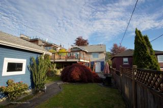 Photo 8: 3441 TRIUMPH Street in Vancouver: Hastings Sunrise House for sale (Vancouver East)  : MLS®# R2394925