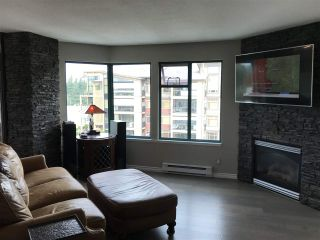 """Photo 4: 602 32440 SIMON Avenue in Abbotsford: Abbotsford West Condo for sale in """"Trethewey Tower"""" : MLS®# R2502088"""