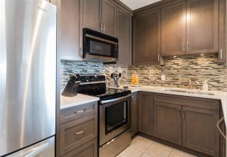 "Photo 2: 301 3608 DEERCREST Drive in North Vancouver: Roche Point Condo for sale in ""DEERFIELD BY THE SEA"" : MLS®# R2112004"