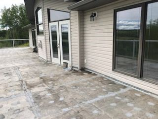 """Photo 16: 13389 DONIS Road: Charlie Lake Manufactured Home for sale in """"CHARLIE LAKE"""" (Fort St. John (Zone 60))  : MLS®# R2441344"""