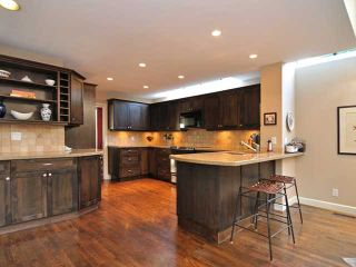 Photo 1: 5484 MONTE BRE CR in West Vancouver: Upper Caulfeild House for sale : MLS®# V1058686