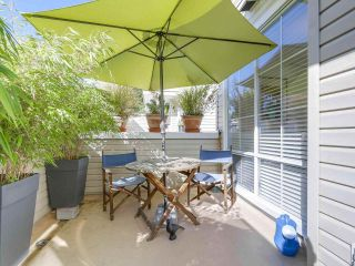 """Photo 18: 1165 VIDAL STREET: White Rock Townhouse for sale in """"Montecito by the Sea"""" (South Surrey White Rock)  : MLS®# R2204534"""