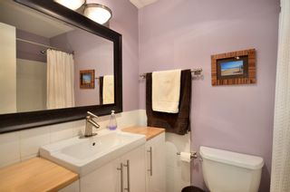 Photo 9: 206 1790 West 10th Avenue in BEL AYRE VILLA: Fairview VW Home for sale ()  : MLS®# V903014