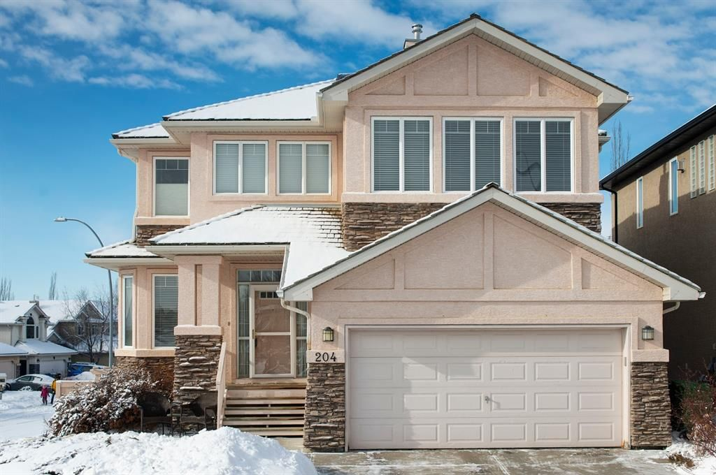 Main Photo: 204 Sienna Heights Hill SW in Calgary: Signal Hill Detached for sale : MLS®# A1074296