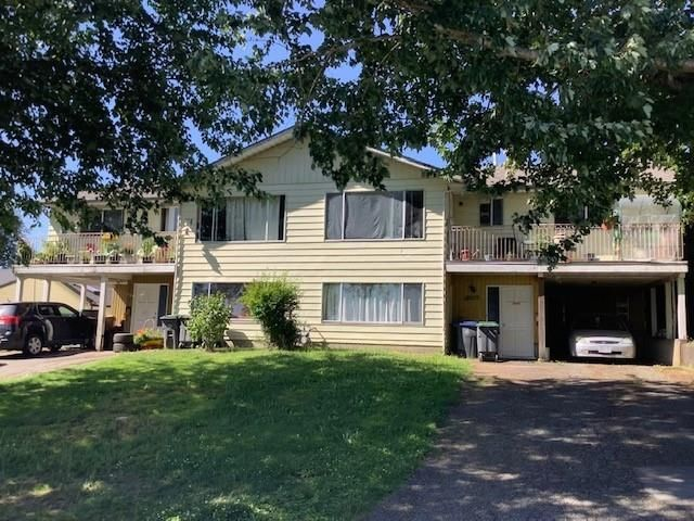 FEATURED LISTING: 18057 - 18059 57 Avenue Surrey